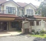 Must View Double storey puchong
