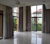 Bukit GITA BAYU- Brand new Hill Villa Duplex for Rent, Seri Kembangan near Mines