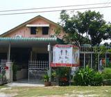 Freehold - Tanjung Bunga