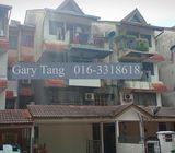 Below Market Price, Taman Midah, Cheras, 2 Storey Townhouse, Freehold