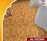 PREMIUM CARPETS AL AQSA