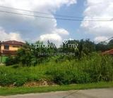 Taman Desa Cheras, Alam Damai Residential Land