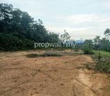 Bangi, Selangor Residential Land