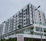 Suria @ North Kiara, Segambut Service Residence
