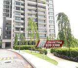 Gembira Residen, Kuchai Condominium