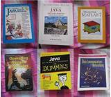 Multiple IT Textbooks each at RM25.00/ea