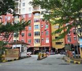 Sri Astana Apartment Taman Selayang Batu Caves