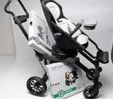 Orbit Baby G3 Complete Stroller Package