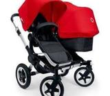 Bugaboo Donkey Duo - Complete Stroller