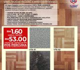 Vinyl Tiles Adhesive (VTA SERIES)