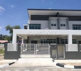 Kota Kinabalu, Sabah 2-sty terrace/link house