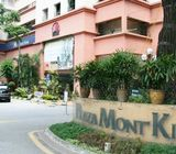 Fully Furnished Serviced Office at Plaza Mont Kiara