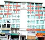 Low Rates Serviced Office,Virtual Office at Bandar Sunway,PJ