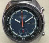 Vintage Seiko Chronograph Automatic Watch