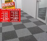 CARPET TILES HARGA PROMOSI