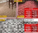 DOUBLE BONANZA PREMIUM CARPET