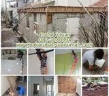 Mohd riduan plumber/contractor area ampang (0122280094)