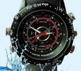 Waterproof HD DVR Watch 6fba