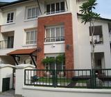 2.5 Storey Link House For Sale - USJ Subang Jaya