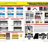 Building Materials Safety and Roadway Products