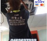 AIRCOND SERVICE REPAIR AIRCON