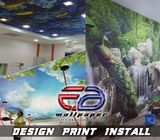 wallpaper installation in johor