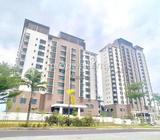 Lake Vista Residence, Batu 9 Cheras Service Residence