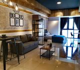 Vivo @ 9 Seputeh Fully Furnished Studio For Rent