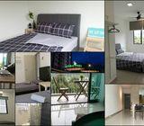 Condominium at Sutera Pines, Kajang, Selangor For Rent - MURAH