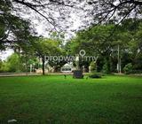 Bandar Bukit Mahkota, Bangi Residential Land