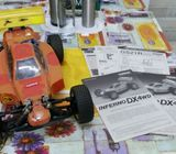 kyosho 1/8 scale rc car