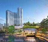 Sentul, Kuala Lumpur Commercial Land