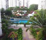 Pantai Hillpark 2, Pantai Apartment