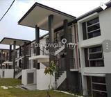 Rawang, Selangor Townhouse