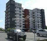 Seremban, Negeri Sembilan Apartment