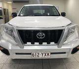 Toyota Land Cruiser Prado 2017 for sale