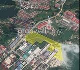 Kampar, Perak Commercial Land