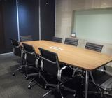 Corporate Image Office and Meeting Room 1Mont Kiara