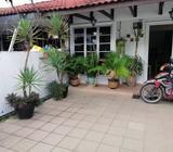 3 Storey, FULLY FURNISH Taman Dagang, Ampang