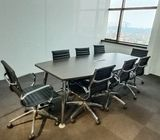 Ready Instant Office-Menara Choy Fook On, Section 52, PJ
