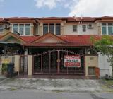 2 Storey Terrace House Taman Pelangi Semenyih