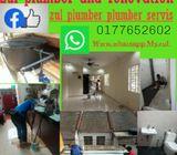 tukang paip plumber dan wiring taman bukit anggerik 0177652602 zul