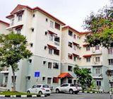randa apartment bukit rimau kota kemuning shah alam section 36