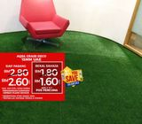 PROMO GRASS CARPET DB