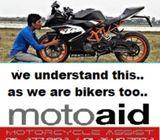 Angkut motosikal 24 jam (017-4387101 / 016-377 8183)