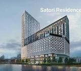 SATORI MELAKA SANCTUARY BY THE CITY SUITES