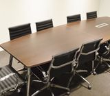 Corporate Office Suite with Meeting Room in Sri Hartamas