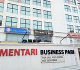 Flexible Term Office Suite at Mentari Business Park, Sunway