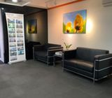 Plaza Damas - Instant Office, BEST PRICE 2020!!