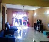 Tiara Kelana Condominium - Kelana Jaya - 1259SF
